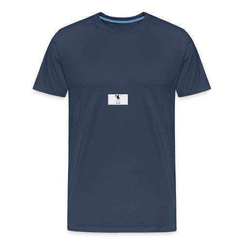 DAB usw. - Männer Premium T-Shirt