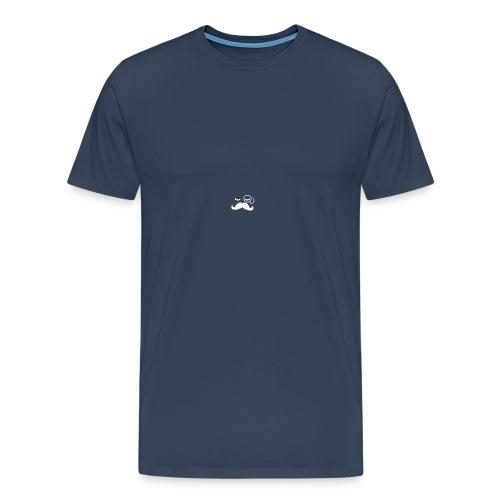 Monokel - Männer Premium T-Shirt