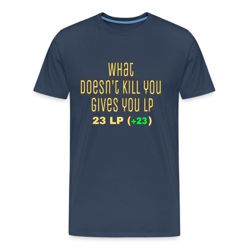 MissLP - Men's Premium T-Shirt