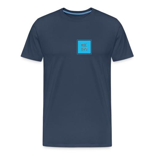 HoeDan Merchandise - Mannen Premium T-shirt