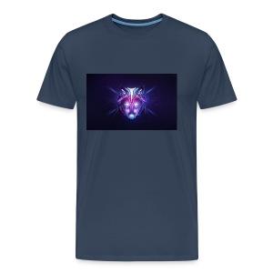 muismat - Mannen Premium T-shirt
