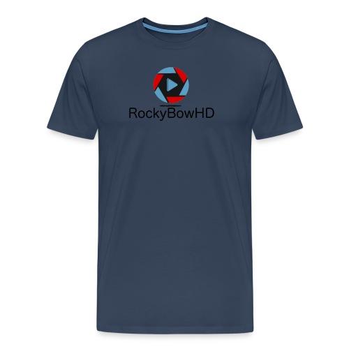 RockyBowHD - Männer Premium T-Shirt