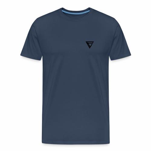 Saint Clothing T-shirt | MALE - Premium T-skjorte for menn