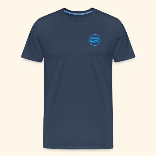 Fanware round - Männer Premium T-Shirt