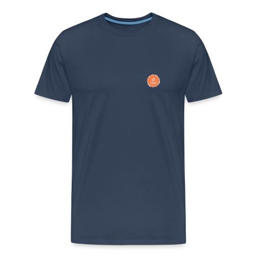 Be The Best - Men's Premium T-Shirt