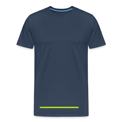 AFK for when you are away from keyboard - Men's Premium T-Shirt