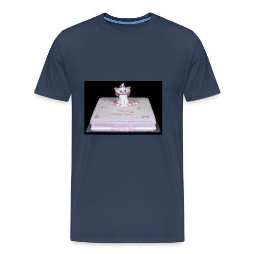 umm pstr - Men's Premium T-Shirt