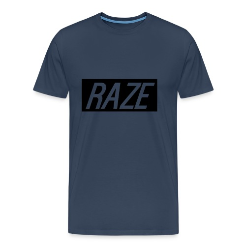 Raze - Men's Premium T-Shirt