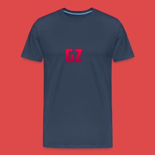 GamenZo - Hoodie - Mannen Premium T-shirt