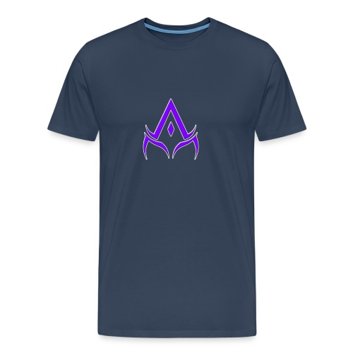 Alpha Design - Men's Premium T-Shirt