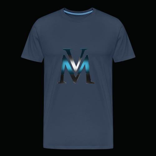 Viaman Teddybjørn - Premium T-skjorte for menn