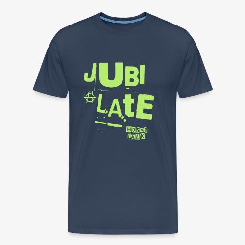 Jubilate-Hoodie - Männer Premium T-Shirt