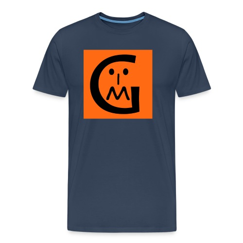 Myzrable Gaming Logo - Men's Premium T-Shirt
