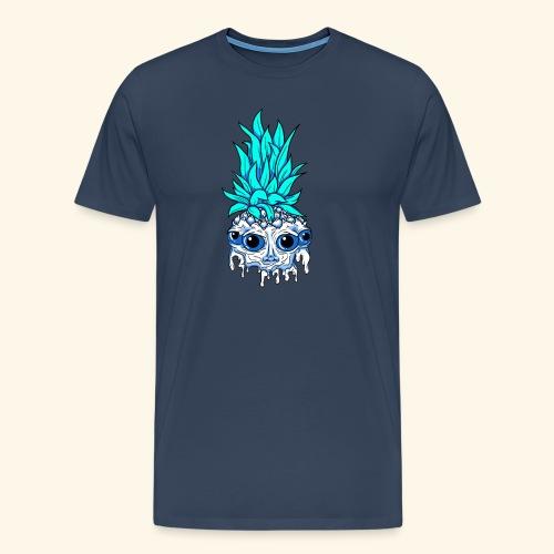 AnnaNas Head - Männer Premium T-Shirt