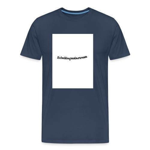 Nofckn - Männer Premium T-Shirt