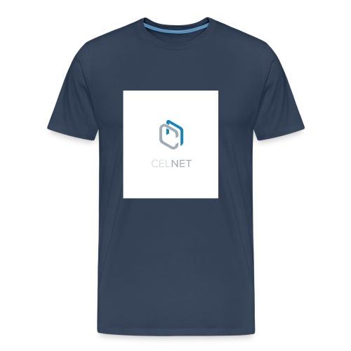 CELNET - T-shirt Premium Homme