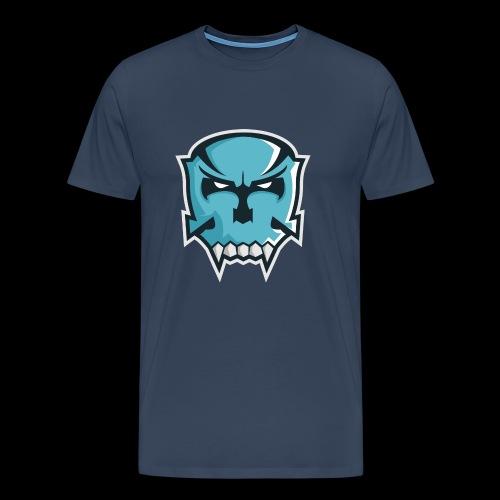 OPFOR LOGO - Mannen Premium T-shirt