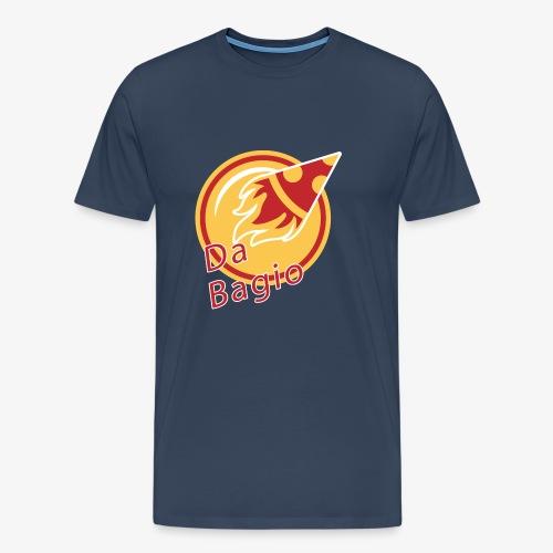 Logo - Sublimationsdruck - Männer Premium T-Shirt