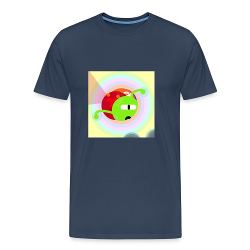 Virus Mayhem - Camiseta premium hombre