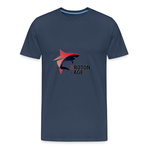 logo-png - Maglietta Premium da uomo