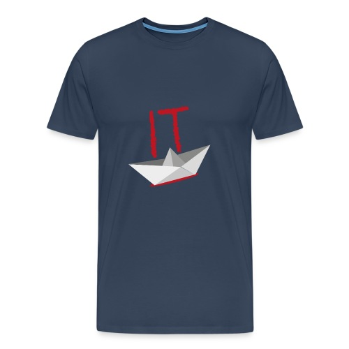 It Camiseta - Camiseta premium hombre