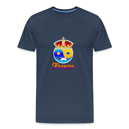 Frenzo crew - Mannen Premium T-shirt