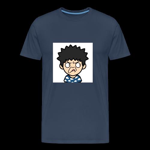 LeCestPasSonJour - T-shirt Premium Homme
