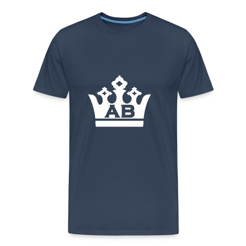AB Sweater - Mannen Premium T-shirt