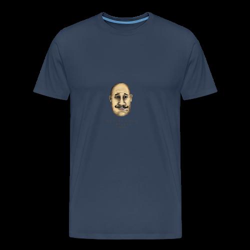 Unlucky Cap - Miesten premium t-paita