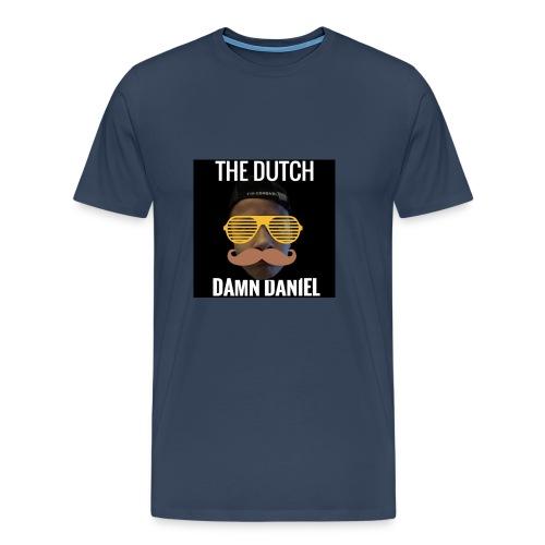 SHIRTS - Mannen Premium T-shirt
