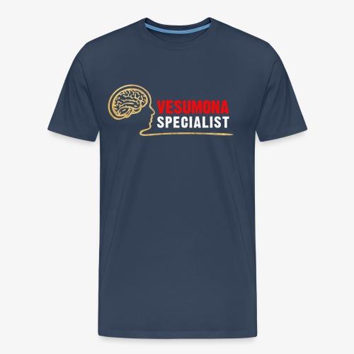 Vesumona Specialist - Men's Premium T-Shirt