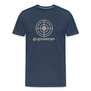 Gruppentherapie! - Männer Premium T-Shirt