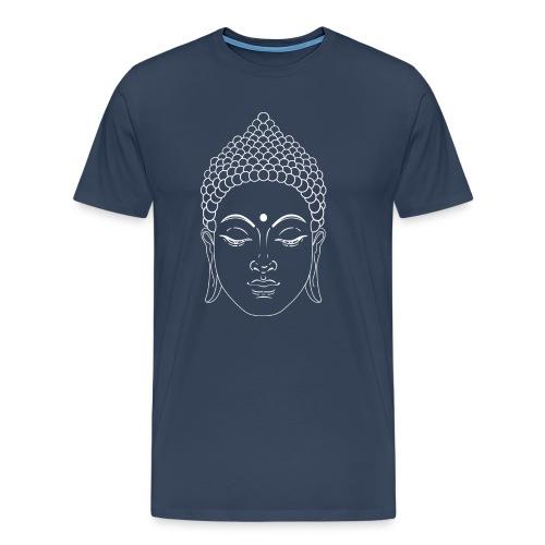 Gautama Buddha - Men's Premium T-Shirt