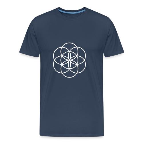 iconsns - Männer Premium T-Shirt
