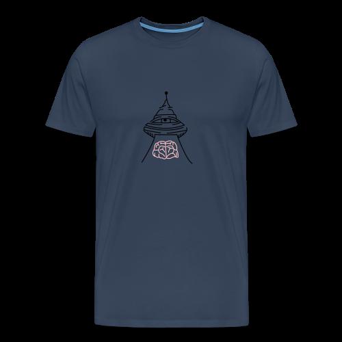 ufo - T-shirt Premium Homme