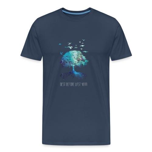 Men's shirt next Nature - Men's Premium T-Shirt