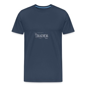 Oil Trader - Men's Premium T-Shirt