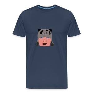 HUB PANDA - T-shirt Premium Homme