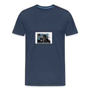 Zdjęcie - Koszulka męska Premium