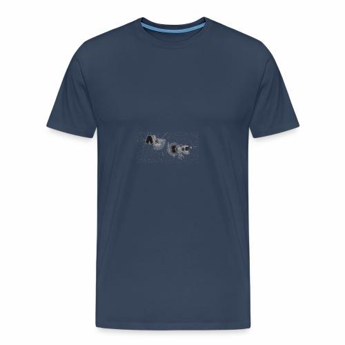 EX - Männer Premium T-Shirt