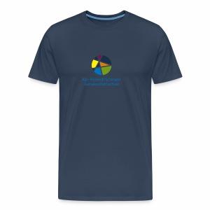 Logo KFS - Männer Premium T-Shirt