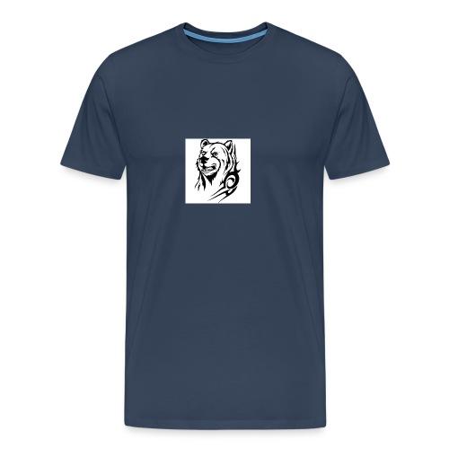 d11b300d231e018f9b923fcc0c7fc8ef - Maglietta Premium da uomo
