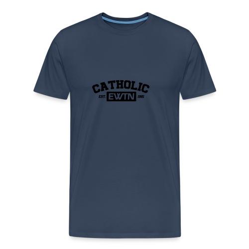 catholic ewtn - Männer Premium T-Shirt
