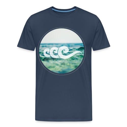 Sea - T-shirt Premium Homme