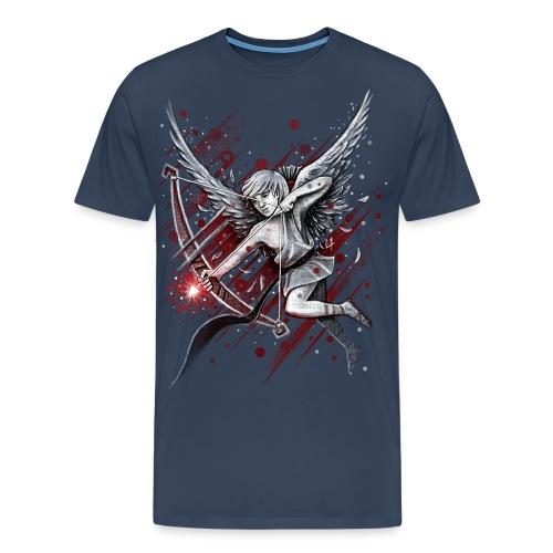 Cupid - Men's Premium T-Shirt