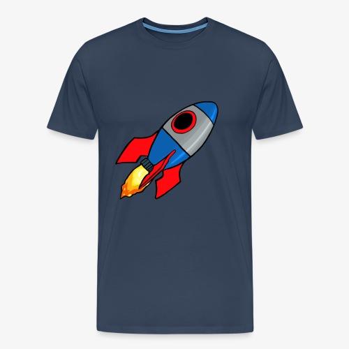 SPACE GANG (Classic) - Men's Premium T-Shirt