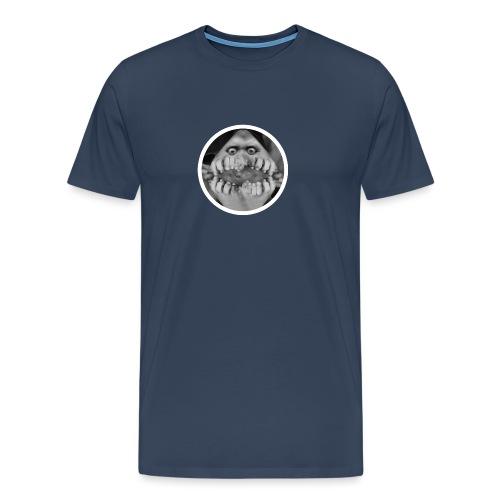 Foot Boy - Men's Premium T-Shirt