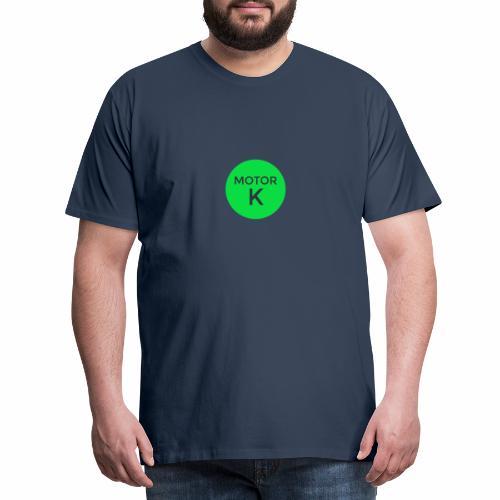 MOTORK - Camiseta premium hombre