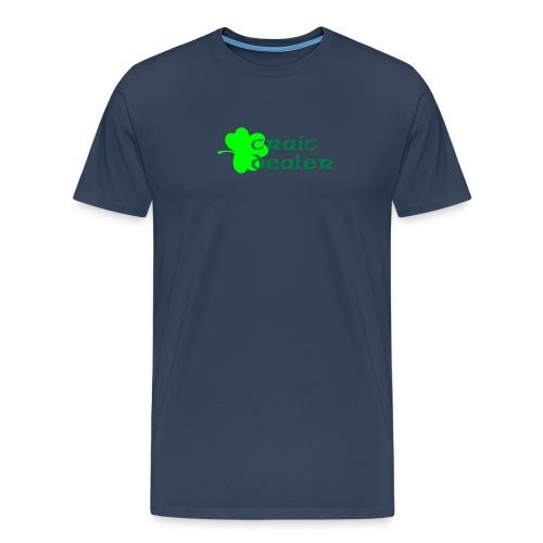 craic - Men's Premium T-Shirt