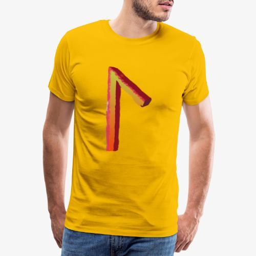 Rune Laukaz - Männer Premium T-Shirt